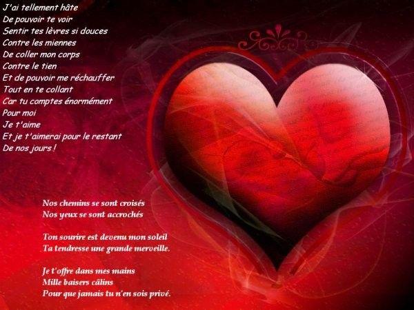 poeme d amour tres touchant pour lui uomo innamorato comportamenti. Black Bedroom Furniture Sets. Home Design Ideas